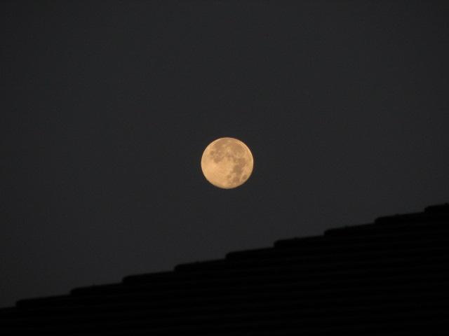 2006最後の満月
