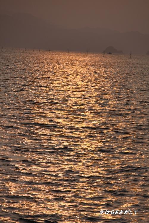 夕焼けの海.JPG